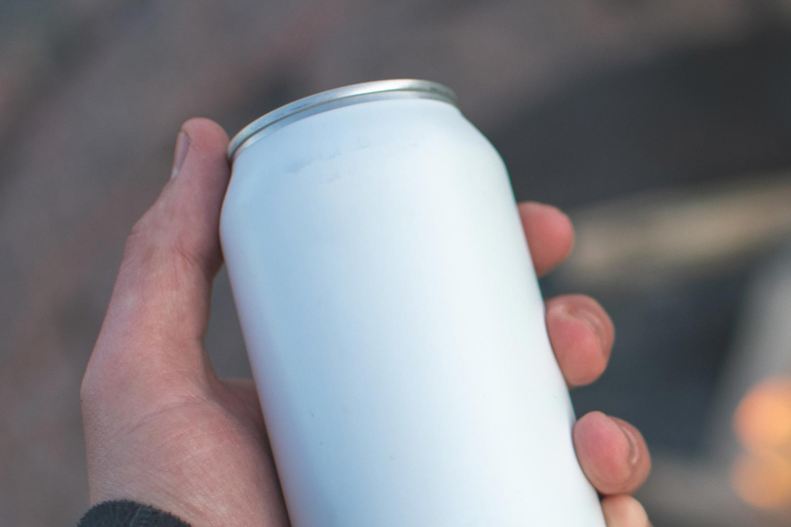 Can I Drink Cans?