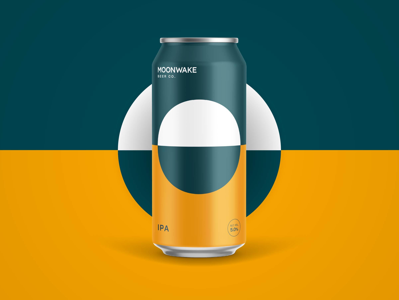 IPA - Moonwake Beer - Craft Beer Brewery Leith Edinburgh