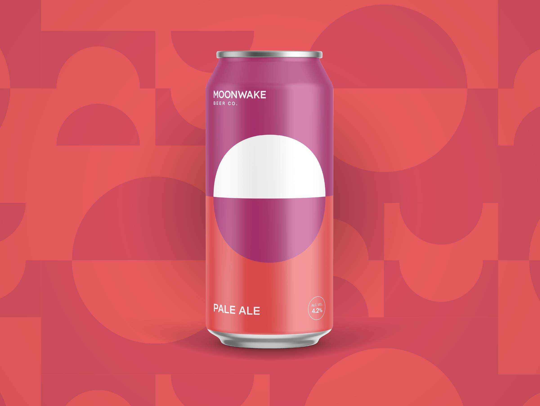 Pale Ale - Moonwake Beer - Craft Beer Brewery Leith Edinburgh