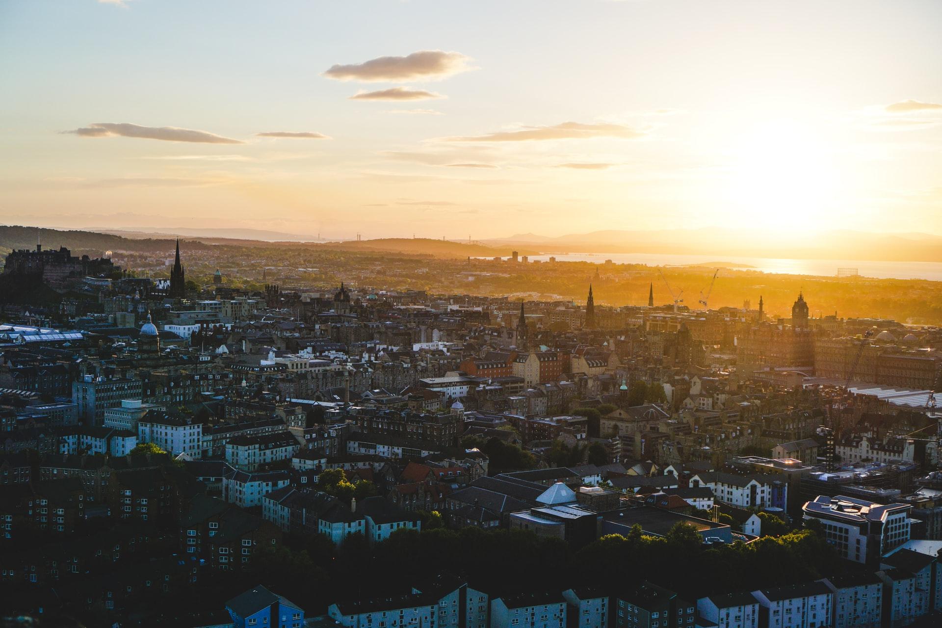 Edinburgh To Leith Pub Crawl