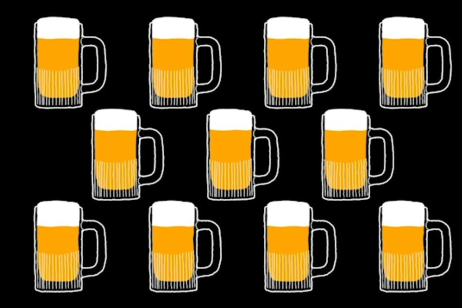Digital Beer Streams What's In The Glass Moonwake Beer