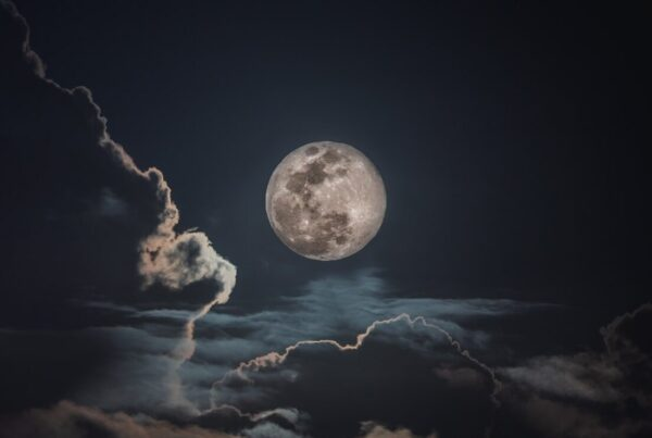 Worm Moon