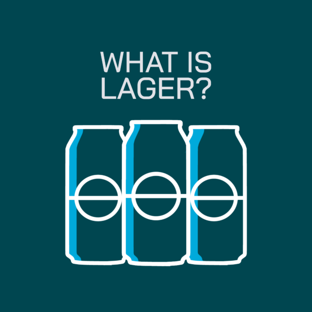What Is Lager