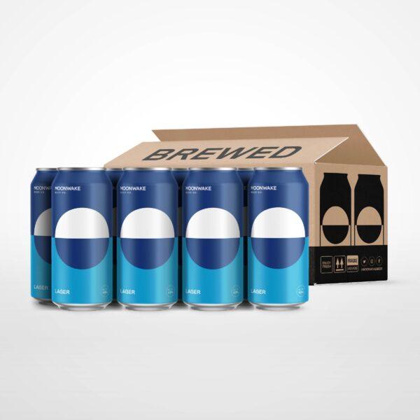 Lager - Moonwake Beer - Craft Beer Brewery Leith Edinburgh