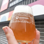 Moonwake Beer Edinburgh Leith Craft Brewery